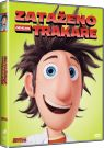 DVD Film - Oblačno, miestami fašírky (Big Face)