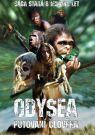DVD Film - Odysea - putování člověka (digipack)