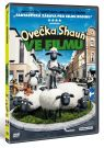 BLU-RAY Film - Ovečka Shaun - 3D