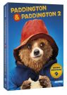 BLU-RAY Film - Paddington kolekcia 1-2 (2 Bluray)