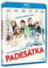 BLU-RAY Film - Padesátka + CD