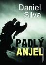 Kniha - Padlý anjel