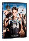 DVD Film - PAN: Cesta do Krajiny-Nekrajiny