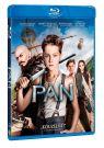 BLU-RAY Film - PAN: Cesta do Krajiny-Nekrajiny