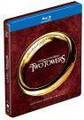 BLU-RAY Film - Pán prsteňov: Dve veže - rozšírená edícia (2 Bluray - Steelbook)