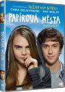 DVD Film - Papierové mestá