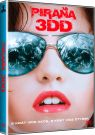 DVD Film - Piraňa 3DD