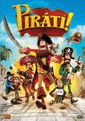 DVD Film - Piráti!