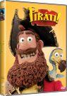 DVD Film - Piráti! (Big Face)