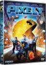 DVD Film - Pixely