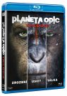 BLU-RAY Film - Planéta opíc (3 Bluray)