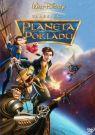 DVD Film - Planeta pokladů - Disney Kouzelné filmy č.20