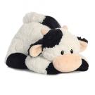 Hračka - Plyšová kravička - Tushies (28 cm)