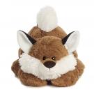 Hračka - Plyšová líška - Tushies (28 cm)