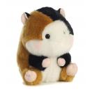 Hračka - Plyšové morské prasiatko - Rolly Pets (12,5 cm)