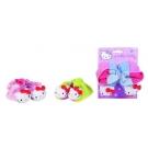 Hračka - Plyšové papučky - Hello Kitty (13 cm)