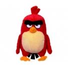 Hračka - Plyšový Angry Birds - Movie červený (28 cm)