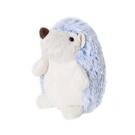 Hračka - Plyšový ježko modrý - Sweet & Softer (9 cm)
