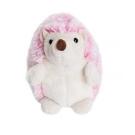 Hračka - Plyšový ježko ružový - Sweet & Softer (9 cm)