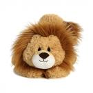 Hračka - Plyšový lev - Tushies (28 cm)