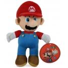 Hračka - Plyšový Mario - Super Mario (28 cm)
