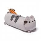 Hračka - Plyšový peračník mačičky Pusheen (22 cm)