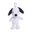 Hračka - Plyšový psík Snoopy - prívesok (12,5 cm)