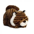 Hračka - Plyšový tiger - Tushies (28 cm)
