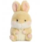 Hračka - Plyšový zajačik - Rolly Pets (12,5 cm)