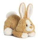 Hračka - Plyšový zajačik - Tushies (28 cm)