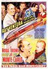 DVD Film - Pojedeme do Monte Carla