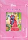 Kniha - Pomsta Zlej víly - Disney Princezná - nové dobrodružstvá