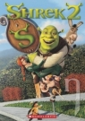 Kniha - Popcorn ELT Readers 2 : Shrek 2 + CD