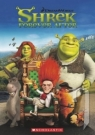 Kniha - Popcorn ELT Readers 3 :Shrek Forever After + CD