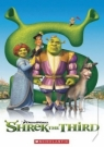 Kniha - Popcorn ELT Readers 3 : Shrek The Third + CD