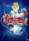 DVD Film - Popoluška 3: stratená v čase