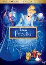DVD Film - Popoluška DE