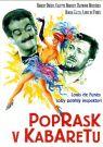 DVD Film - Poprask v kabarete