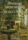 Kniha - Poslední impresionista Henri Le Sidaner