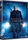 DVD Film - Posledný lovec čarodejníc