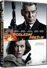 DVD Film - Posledný prežije