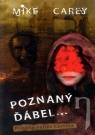 Kniha - Poznaný ďábel