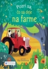 Kniha - Pozri sa, čo sa deje na farme
