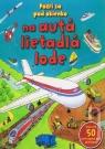 Kniha - Pozri sa pod okienko na autá, lietadla, lode