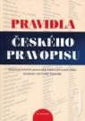 Kniha - Pravidla českého pravopisu - brož.