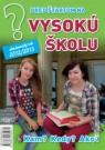 Kniha - Pred štartom na vysokú školu 2012-2013