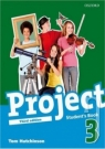 Kniha - Project, 3rd Edition 3 Student´s Book