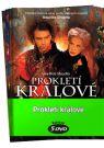 DVD Film - Prokletí králové (5 DVD)