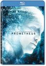 BLU-RAY Film - Prometheus