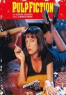 BLU-RAY Film - Pulp Fiction